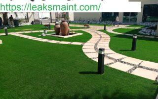 شركات تنسيق الحدائق في الامارات